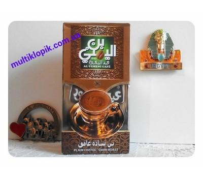Кофе AL-YEMENI CAFEE dark roast 200gm в Киеве