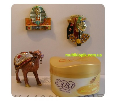 Крем Eva с мёдом для нормальной кожи 170 gm в Киеве