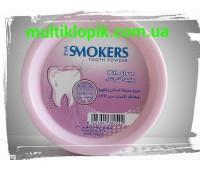 Eva Smokers зубной порошок с ароматом гвоздики 40 gm