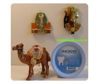 Eva Smokers зубной порошок 40 gm