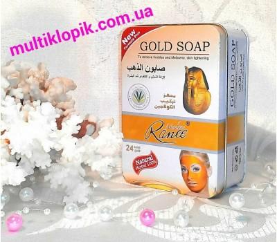 Золотое мыло MADAM RANEE  в Киеве