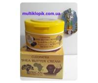 Крем с маслом ши Cleopatra Shea Buttre Cream 150 gm