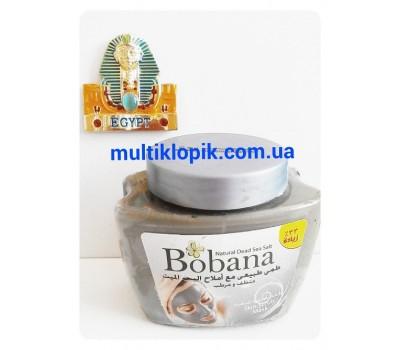Серебряная маска для лица BOBANA 300ml в Киеве