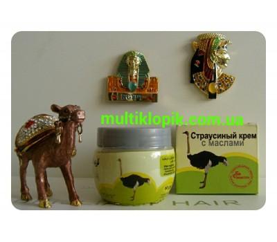 Крем из страусиного жира Ostrish Fat El-Captain 60 gm в Киеве