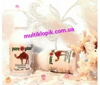 Крем верблюжье молоко для лица Pure Plus 125 мл