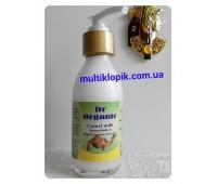Крем верблюжье молоко для лица Dr Organic 125 мл в Киеве