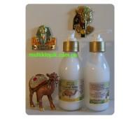 Крем верблюжье молоко Глаз Гора 125 мл