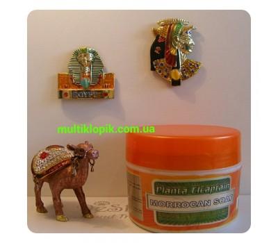 Марокканское мыло Planta El-Captain Morrocan Soap 250 мл в Киеве