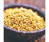 Жёлтый чай хильба