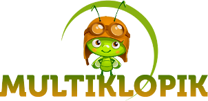 Интернет магазин multiklopik.com.ua